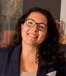 Houda Ben Janet Hallal