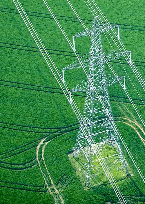 Alec Ross' Sustainable Energy network
